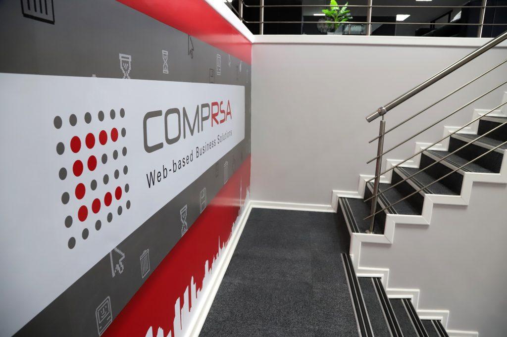 COMPRSA Building